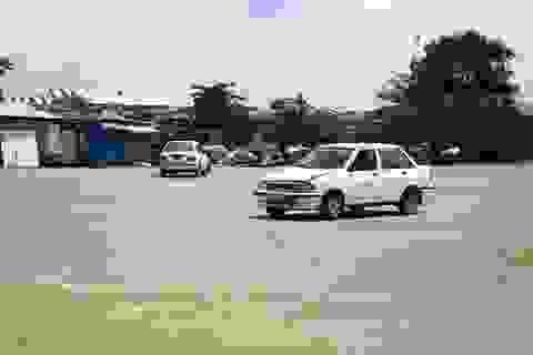Phát hiện hàng loạt sai phạm trong đào tạo, sát hạch lái xe