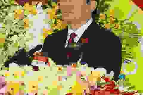 Chủ tịch nước: Thành quả phát triển của Bình Dương chưa tương xứng với tiềm năng