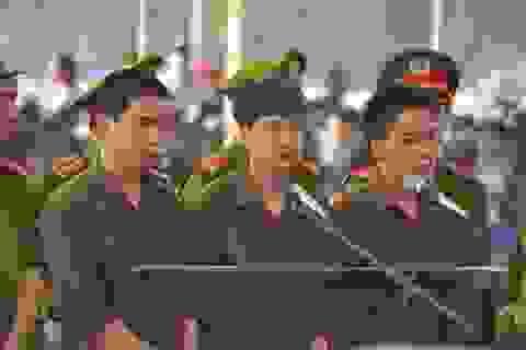 Hoãn xử phúc thẩm vụ thảm án 6 người ở Bình Phước