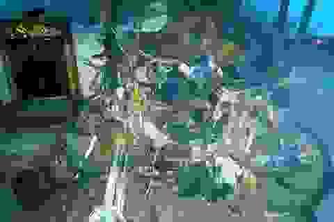 Bắt nghi can phóng hỏa đốt tiệm bánh mì khiến 4 người phỏng nặng