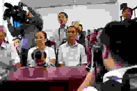 VKSND Tối cao thụ lý điều tra đơn tố cáo vụ án oan Huỳnh Văn Nén