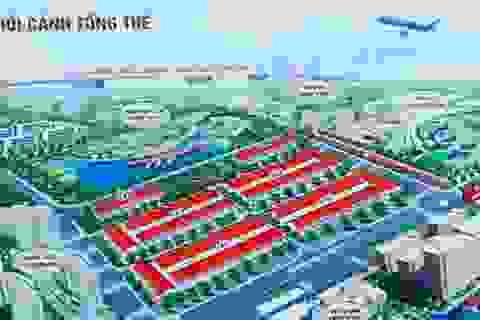 """Mua đất quanh dự án sân bay Long Thành đầu cơ chỉ để…""""thối"""""""
