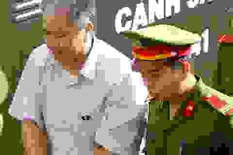 Xác định thêm 800 tỷ đồng của Phạm Công Danh tại tập đoàn Thiên Thanh
