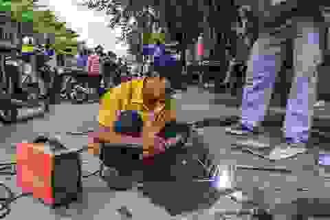 Vụ bé trai bị nước cuốn: Công ty Đại Nam nhận trách nhiệm