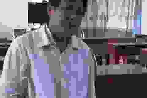 Chủ tịch Hội nông dân vận chuyển 8 bánh heroin
