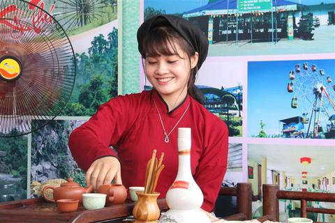 Ngày hội Văn hóa các dân tộc vùng Đông Bắc