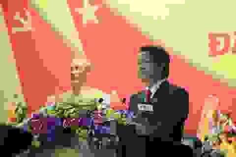 Bí thư Tỉnh ủy Phú Thọ và Hà Giang tái đắc cử khóa mới