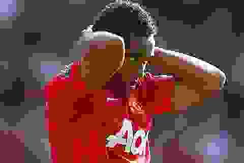10 tài năng bị lãng quên ở Premier League
