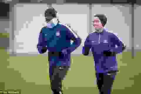 Nếu bị loại ở Champions League, Man City sẽ cách mạng đội hình