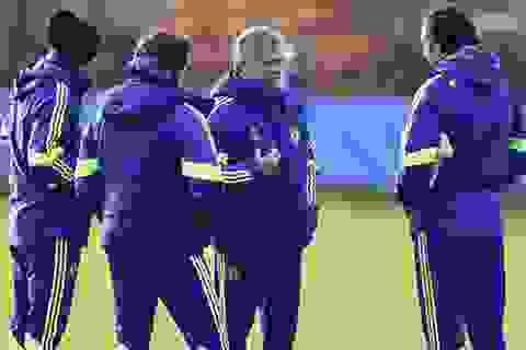 """Chelsea sẵn sàng gieo sầu cho """"người cũ"""" Di Matteo"""