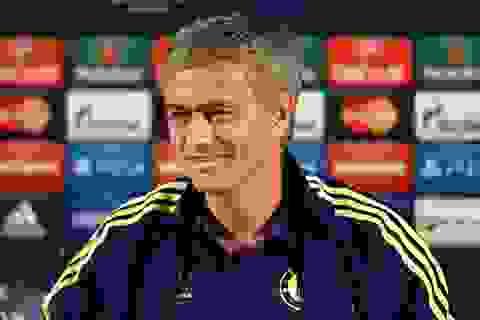 Đến bao giờ Chelsea mới thua trận?