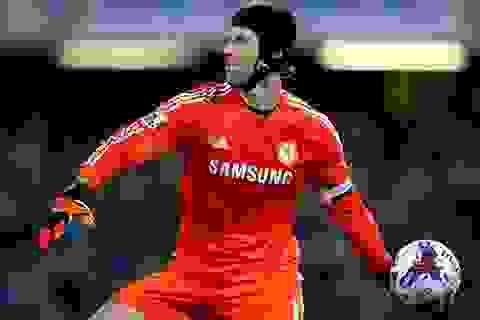 Chelsea tiến gần tới chiếc cúp đầu tiên của mùa giải