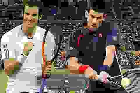 Andy Murray đủ sức hạ bệ Novak Djokovic?