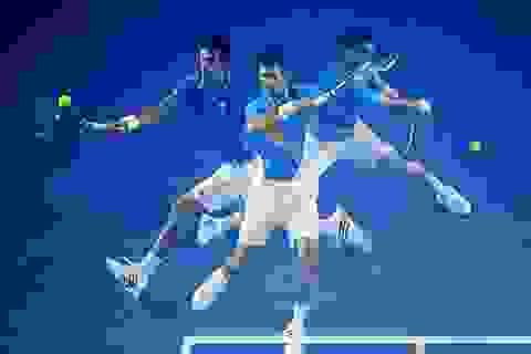 Djokovic sẽ đối đầu với Wawrinka