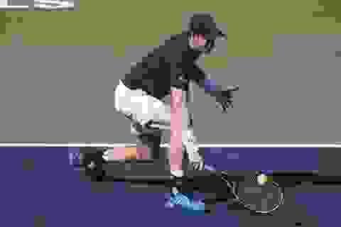 Murray, Djokovic khởi đầu dễ dàng