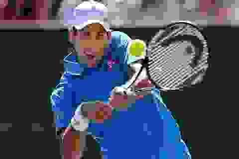 Djokovic tranh cúp vô địch với Federer