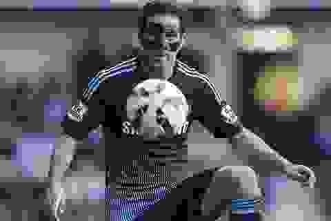 """Fabregas """"giật chiến thắng"""" về cho Chelsea"""