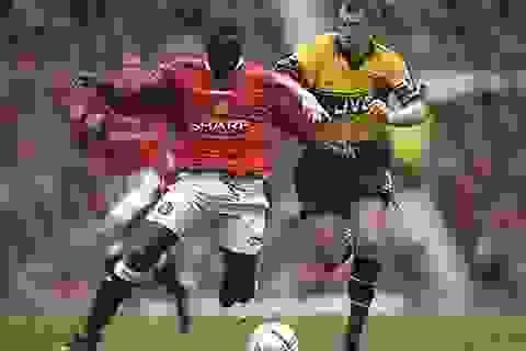 13 cầu thủ từng thi đấu cho cả Man Utd lẫn Arsenal