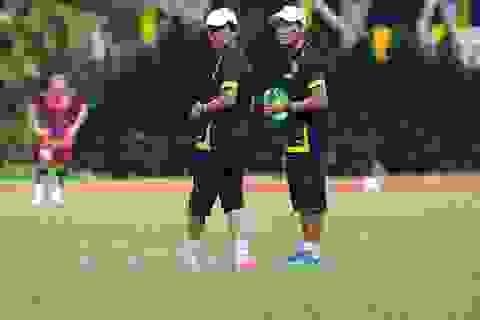 HLV Miura đánh giá cao nhất Thái Lan ở bảng B
