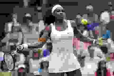 Ngày 8 - Wimbledon: Serena Williams đối mặt Victoria Azarenka