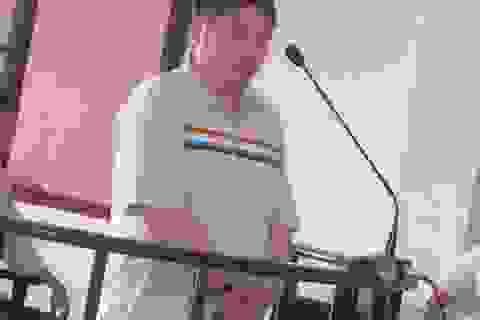 Nguyên chủ tịch HĐQT quỹ tín dụng nhân dân Hậu Giang bị tuyên 30 năm tù