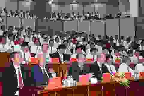 Con trai nguyên bí thư tỉnh ủy Hậu Giang 33 tuổi trúng cử vào BCH Đảng bộ tỉnh