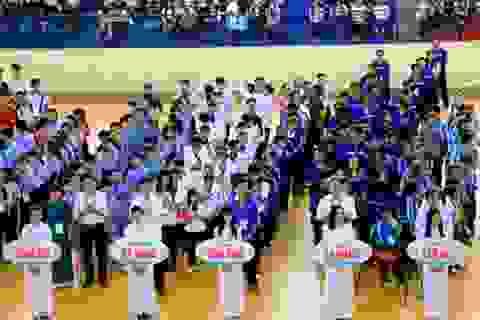 Cần Thơ: Khai mạc hội thao học sinh khuyết tật toàn quốc lần thứ VI