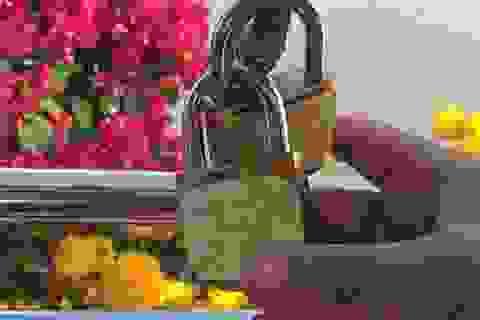 Hàng loạt ý kiến ủng hộ gắn khóa tình yêu trên cầu đi bộ Cần Thơ