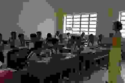 Cần Thơ: Nhiều xã, phường chưa có trường THCS