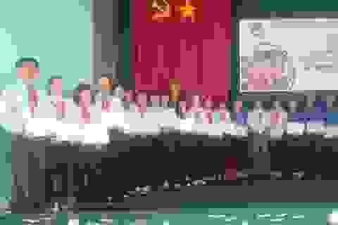 Cần Thơ: 84 giáo viên trẻ nhận danh hiệu Tổng phụ trách Đội giỏi năm 2016