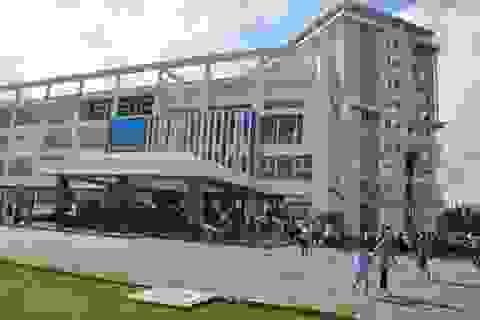 Khánh thành bệnh viện Nhi hiện đại nhất khu vực ĐBSCL