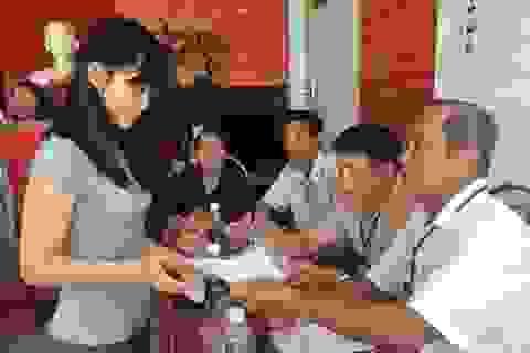 Các địa phương tiến hành bầu thêm đại biểu các cấp ở một số đơn vị còn thiếu
