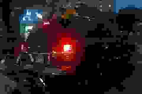 Vụ xe Lexus mang biển xanh: Chỉ là sự linh hoạt?!