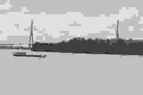 """Sau sự cố Formosa: Lo sông Hậu """"chết dần"""" vì nhà máy giấy"""