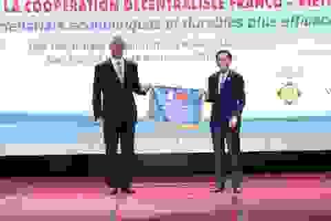 Mời doanh nghiệp Pháp đầu tư vào 57 dự án tại Việt Nam