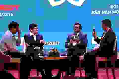"""Mekong Connect – 2016: Hơn 500 doanh nhân cùng đi """"tìm cơ trong nguy"""""""