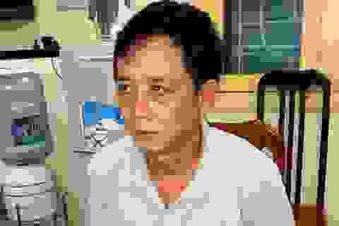 Từ TPHCM ra Hà Nội trộm cắp trong trận Việt Nam - Manchester City