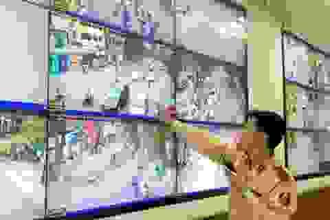 Từ tháng 12/2015, CSGT Hà Nội gửi giấy phạt nguội về nhà người vi phạm