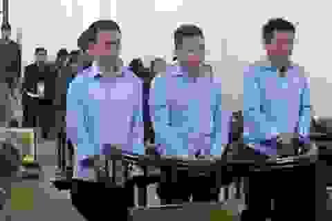 Hà Nội: Trả hồ sơ vụ án mạng 2 người chết ở quán bún đậu