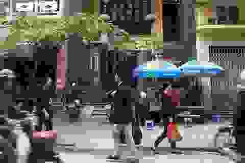 Nghi án cướp xe ô tô chở vàng ở Hà Nội