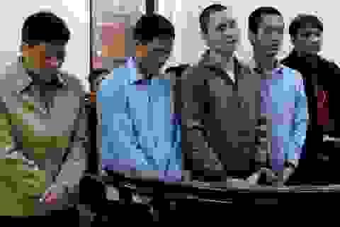 Vụ giết người trên xe CRV: Cựu Phó ban tổ chức quận ủy được giảm án