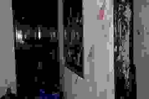 """Hà Nội: Hoang mang vì bị """"khủng bố"""" bằng """"bom bẩn"""" lúc rạng sáng"""