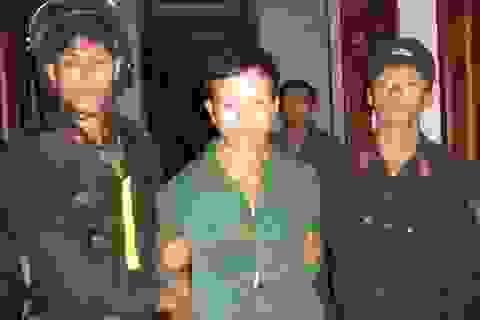 Khởi tố vụ thảm sát 7 làm người thương vong
