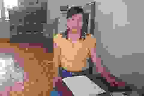 Bị hiệu trưởng liên tục xúc phạm, cô giáo viết đơn nghỉ việc