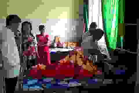 Gia Lai: Gần 2.000 ca mắc sốt xuất huyết