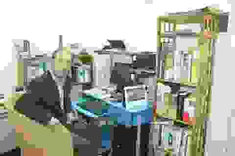 Trao bằng Giáo sư danh dự đến cựu Đại sứ Hàn Quốc tại Việt Nam