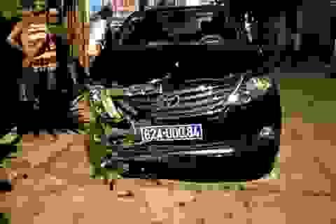 Chính thức khởi tố vụ Viện trưởng VKSND gây tai nạn liên hoàn