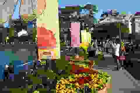 Gần 500.000 lượt khách tới Đà Lạt tham quan dịp đầu năm