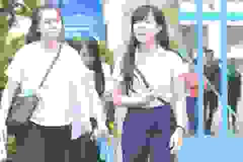 Đại học Nông lâm TPHCM tiếp tục chủ trì cụm thi Gia Lai