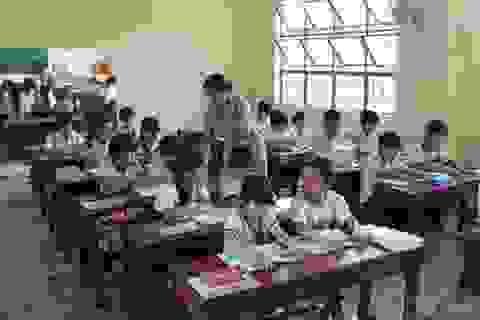 Lào Cai: Phạt cơ sở dạy thêm trái phép